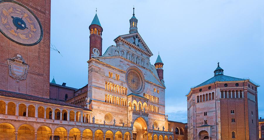 Hotel Vicino a Cremona