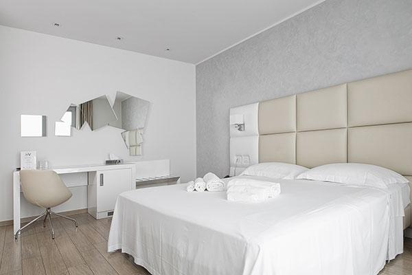 hotel pontevico camera doppia