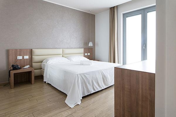 hotel cremona camera singola