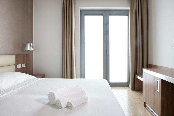 hotel quinzano camera singola