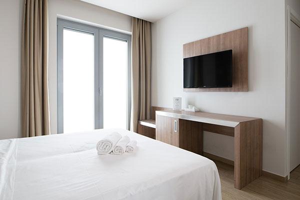 hotel verolanuova camera singola
